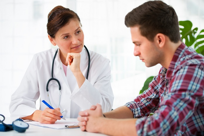 gp and patient relationship marketing